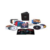 Toto   All In 1978 2018 Studio Albums [box Set 13cd] 2019